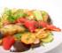 Пържени зеленчуци