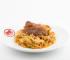 Свински джолан с подлучен ориз