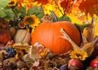 Есента и нейните дарове